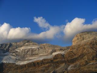 pyrénées mont perdu face nord