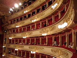 Scala Milano