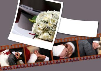 mariage illustration