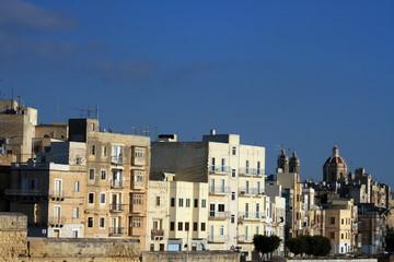 edifici di Malta 2