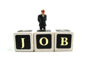 how to find a job ?