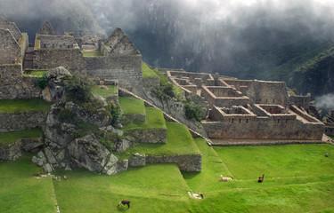 Machu pichu Inca  Peru