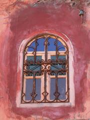 Marrakech fenêtre