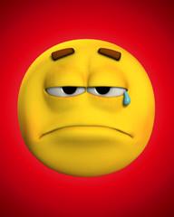 I'm Very Sad 3