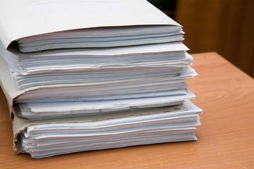 Pack of documents