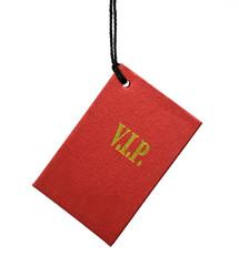 label vip