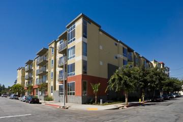 Contemporary Condominiums