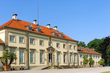 Herrenhausen, Georgengarten, Wilhelm-Busch-Museum