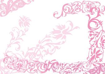 Frühling rosa quer 2