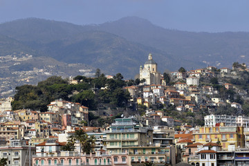 Sanremo, Italie