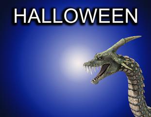 Halloween Snake 3