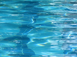 Pool water surface 2