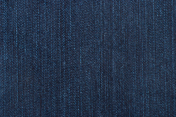 Denim textile background