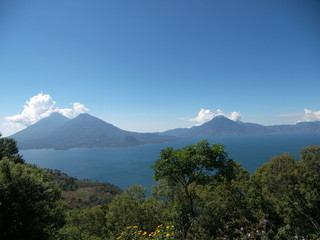Lago Atitlan 1