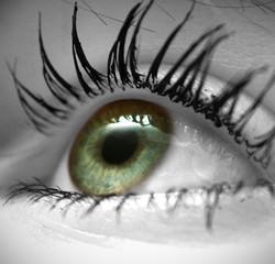 Eye Selective Color