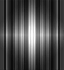 Black Metallic Stripes