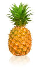 Ripen Pineapple