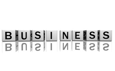 dice white business