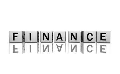 dice white finance