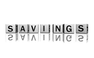 dice white savings