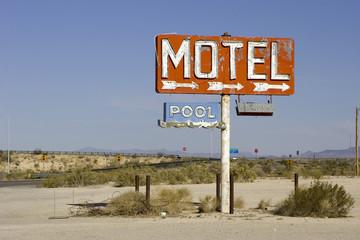 Mojave Desert 5933