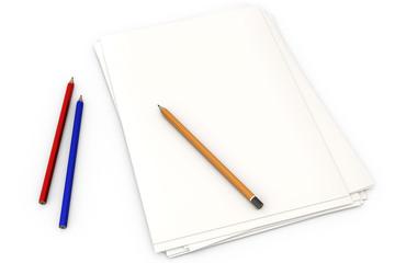 Document on White