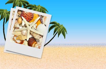 summer holidays clip-art