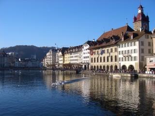 Luzern / Schweiz