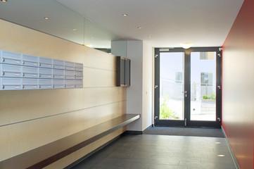 Architektur Foyer
