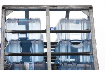 reserve eau potable