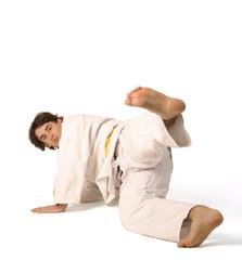 arts martiaux 68