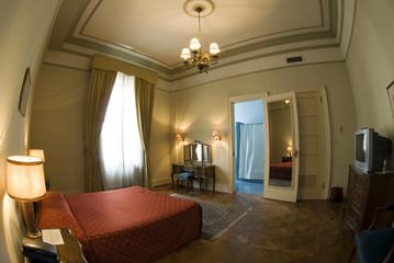 hotel suite lima peru