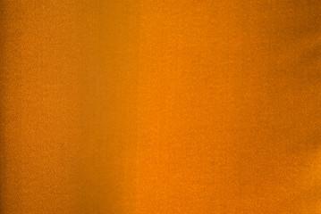 Warm curtain backlit shot with flash