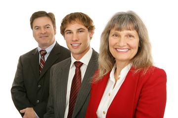 Female Led Business Team