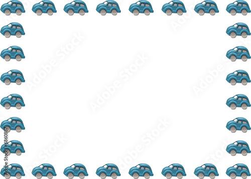 Rahmen Mit Autos Stockfotos Und Lizenzfreie Bilder Auf Fotolia Com