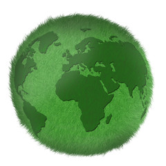 planete verte - ecologie