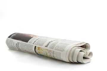 Dutch Newspaper 1