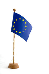 European Union Flag Miniature