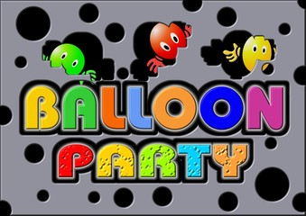 Balloon Party 2