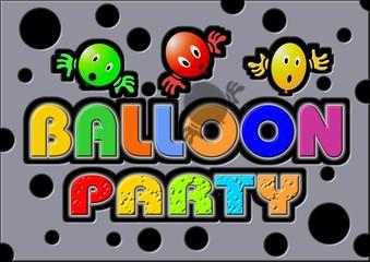 Balloon Party 3
