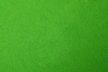 textured green pool table