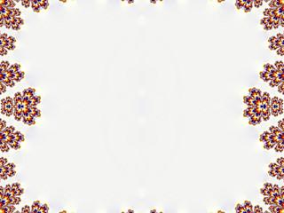 frame fractal