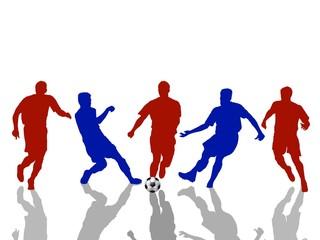spieler - fussball