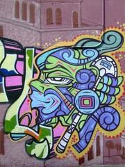 Urban Aztec