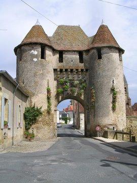 Région Chateauroux