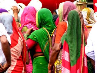 Pilgrim Women