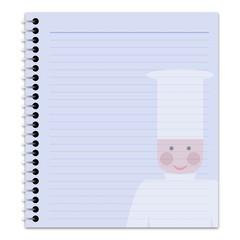 Chef pad