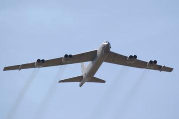 Fotomurales - B-52 Stratofortress
