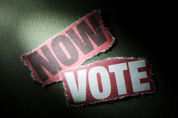 Now Vote
