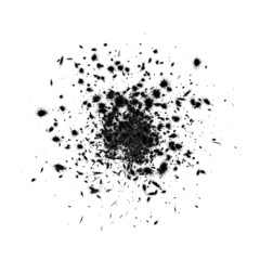 Ink Explosion